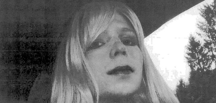 Obama May Commute Chelsea Manning's Sentence