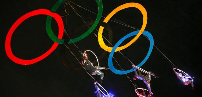 Rio 2016: Your Quick Guide To The Olympic Games