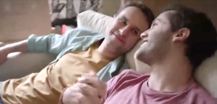 Mexico Gets Its First Ad Featuring A Gay Couple And More Good News!