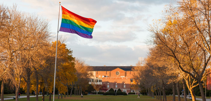 What Will LGBT History Classes In California Schools Actually Look Like?