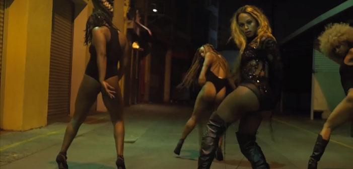 This Transgender Homage to Beyoncé's <em>Lemonade</em> Is Bittersweet
