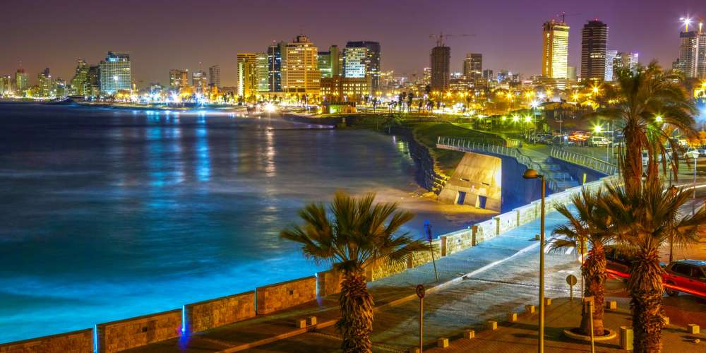Travels of Adam Guide to Tel Aviv