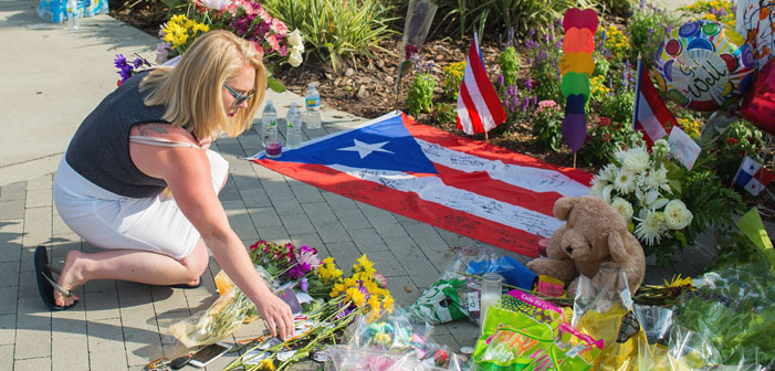 Pulse Owners Want To Turn Nightclub Into A Permanent Memorial