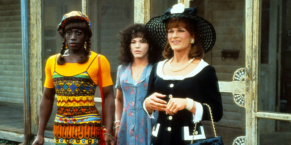 10 Things I Loved and Hated About 'To Wong Foo'