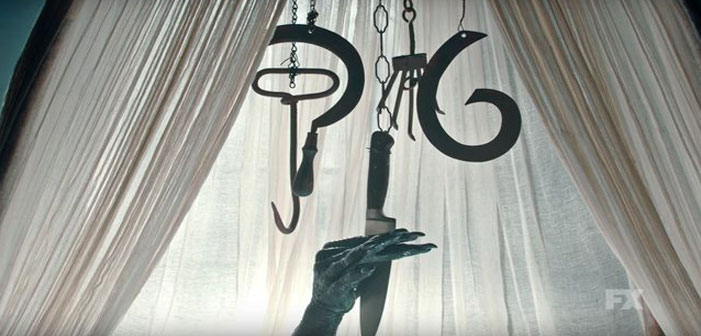 We Just Got A Serious Hint About American Horror Story Season 6