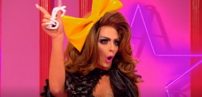 The New Rules For 'RuPaul's Drag Race All-Stars 2' Will Blow Your Tits Off