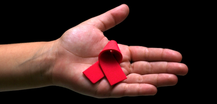 HIV Vaccine Ready For Human Clinical Trials