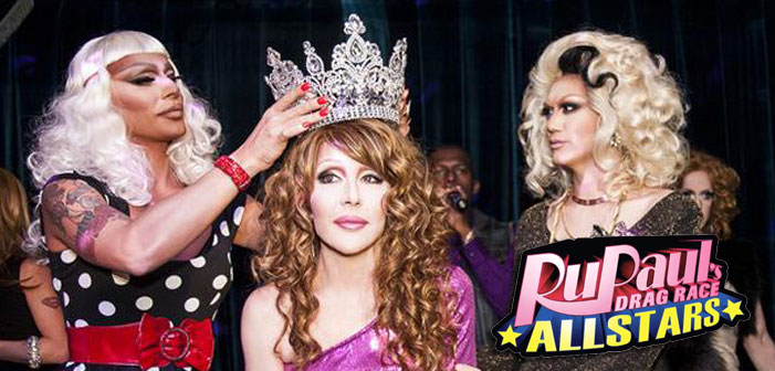 Face It, 'RuPaul's All-Stars Drag Race' Has Never Been About Choosing the Best Queen