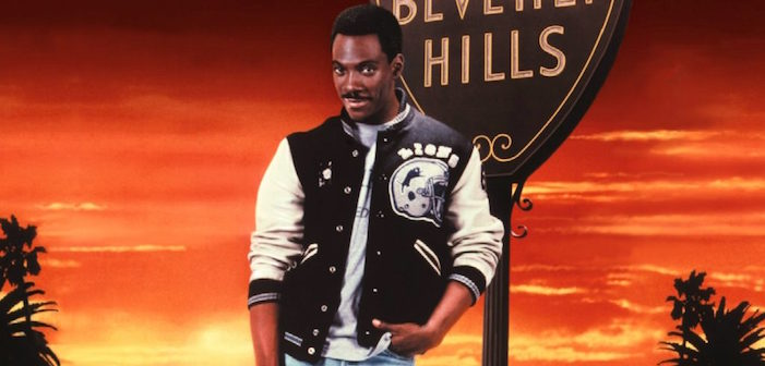 On What Insane Planet is 'Beverly Hills Cop' Not a Movie Where Crooked Police Win?