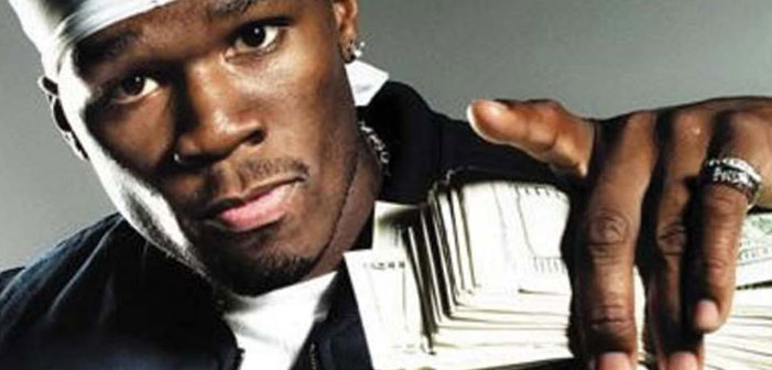 50 Cent Upset Over Cable Show 'Power' Showing His Peen (NSFW)