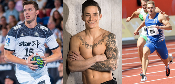 The 10 Sexiest German Athletes at the Rio 2016 Olympics!