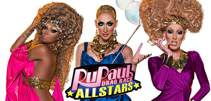Imminent Betrayal? All Eyes Will Be on Rolaskatox During 'All-Stars Drag Race 2'