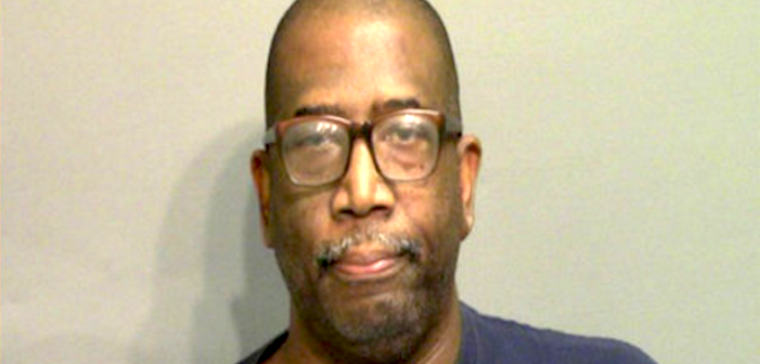 Homophobic Pastor Accused of Child Molestation
