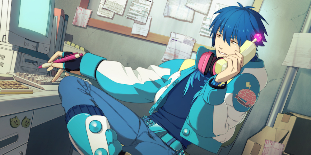 You Must See and Play These 5 Gay Visual Novels!