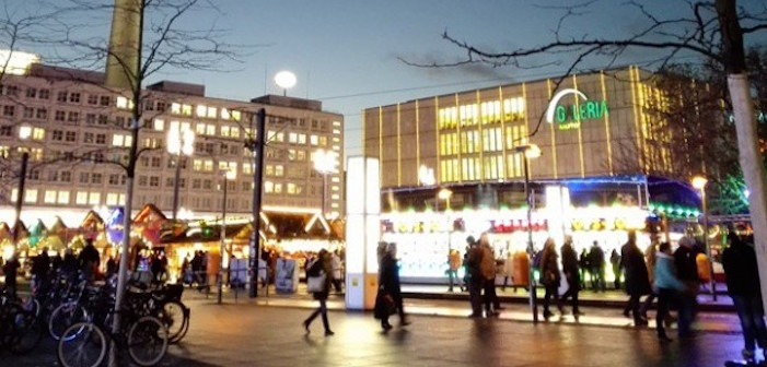 The Accidental Expat: How I Accidentally Started Living in Berlin