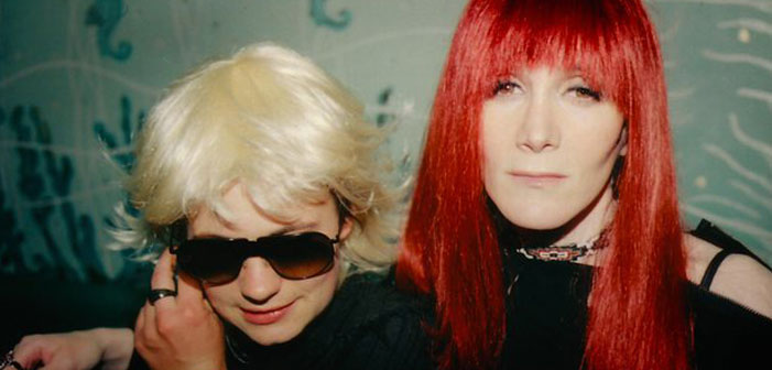 Meet JT LeRoy, the Author Behind 'the Greatest Literary Hoax of the 21st Century'