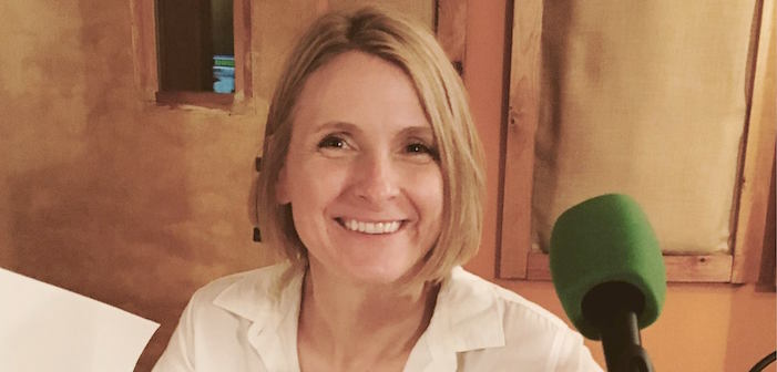 'Eat, Pray, Love' Author Elizabeth Gilbert Comes Out