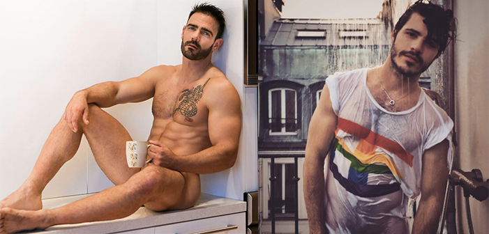 The Top 10 Gay French Men You'll Want To Marry