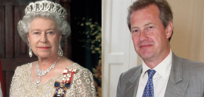 Meet Lord Ivar Mountbatten, the First Openly Gay/Bisexual Royal Family Member