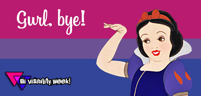 15 Things That Bisexuals Wish They Could Say Bye-Bye to for Forever