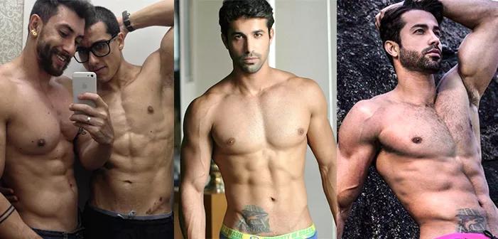 Lindo Maravilhoso! O Top 10 dos Brasileiros Mais Sexy do Instagram!