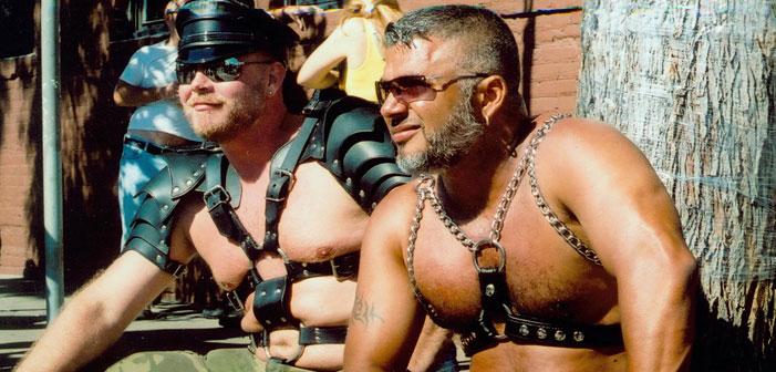 3 Motivos Pelos Quais as Pessoas Vão à Feira de Fetiches Folsom Street Fair