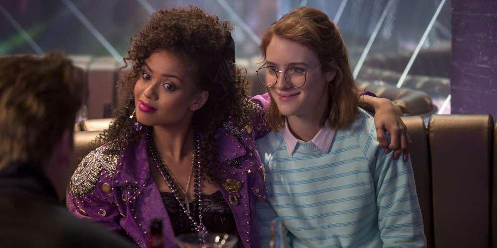 The Lesbian Relationship Hiding in 'Black Mirror' Season 3
