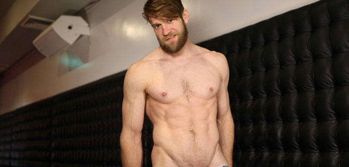 Gay Porn Star Colby Keller Used To Be Hot, But He's Voting For Trump