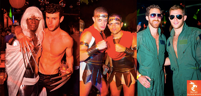 Be The Hit Of Halloween With These Awesome Couples Costumes!