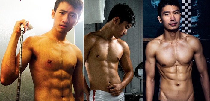 Meet the #HornetGuys from Taiwan!