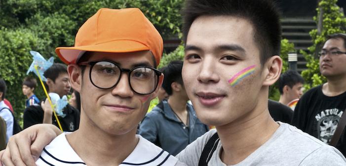訪談:一位台灣同志婚姻平權推動者談論同志權利