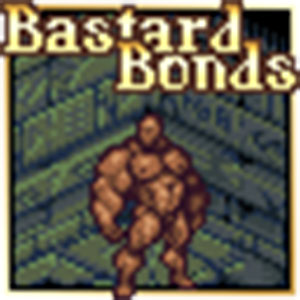 Bastard Bonds, Geremy Walker, Steam, Mass Effect 3, Dragon Age, Fable