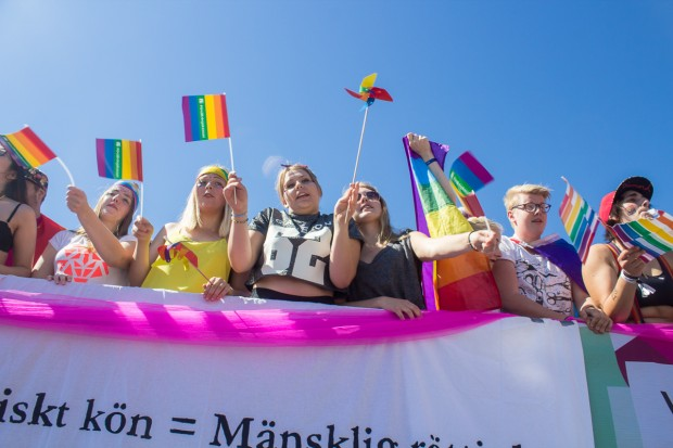 stockholm, sweden, gay pride, pride, gay travel, travel