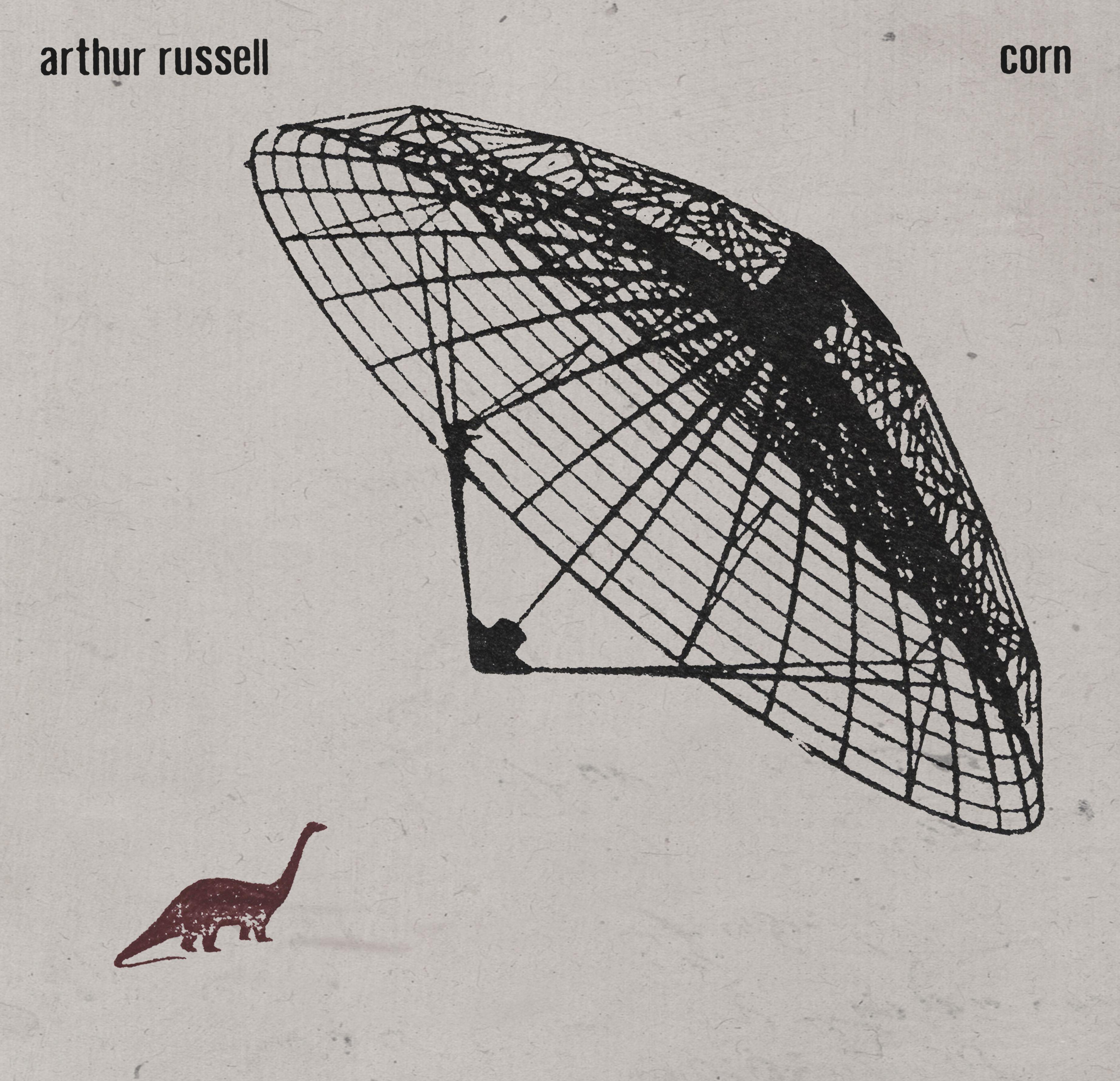 Arthur Russell, Corn, Album, Queer Album, Queer Music