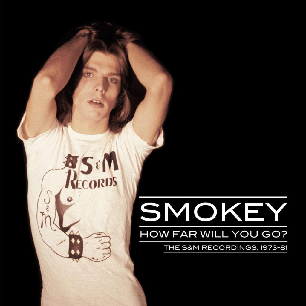 Smokey, How Far Will You Go?, queer album, queer music