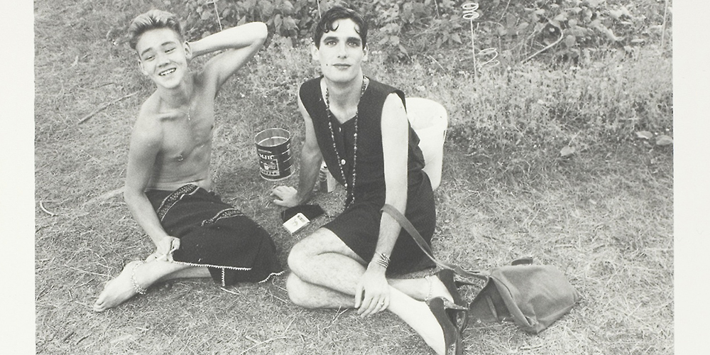 Radical Faeries Have Been Pushing Queer Boundaries for 40 Years