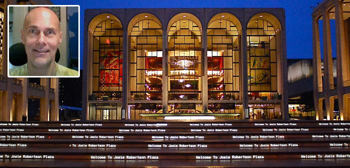The Man Behind the Met Opera Terrorism Scare Is Totally Gay