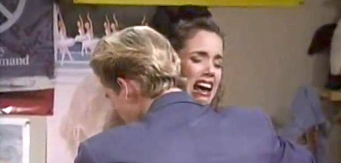 I'm So Excited, I'm So Scared: Jessie Spano's Caffeine Freakout Turns 25