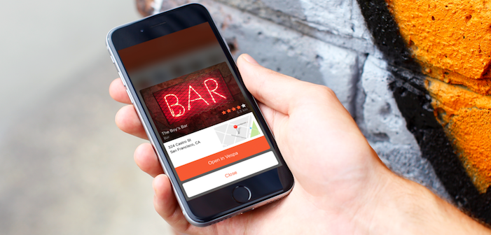 Gay Social App Hornet Now Includes Gay Places and Events!