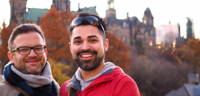 This Canadian Gay Couple Opened The First LGBTQ Foster Agency in Ontario!
