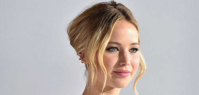 Jennifer Lawrence to LGBTQs Post-Trump: 'Let This Enrage You!'