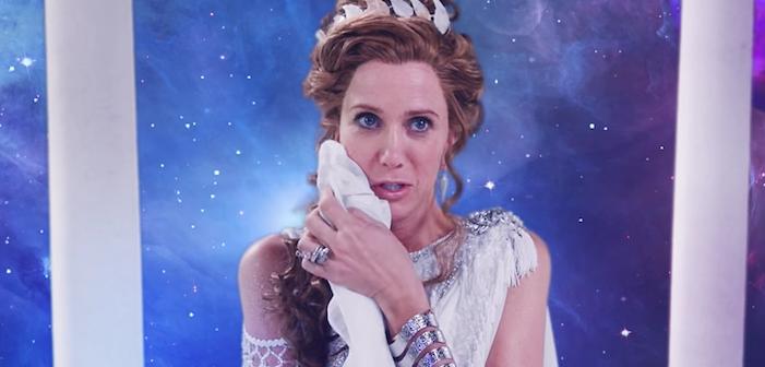 Kristen Wiig Creates All Your Favorite Animals in Unused 'SNL' Skit