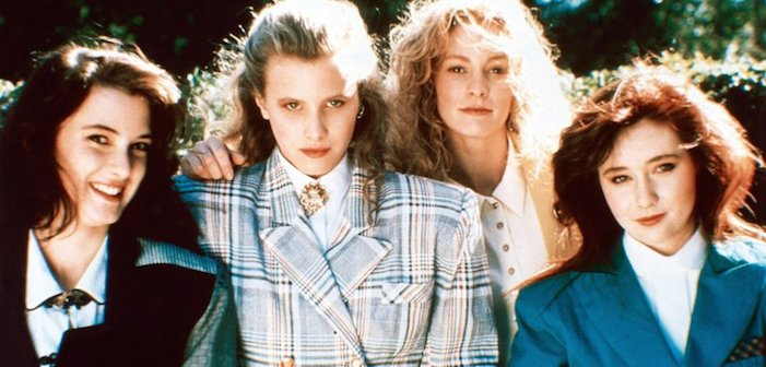'Heathers' to Get TV Land Reboot, Shannen Doherty Enlisted