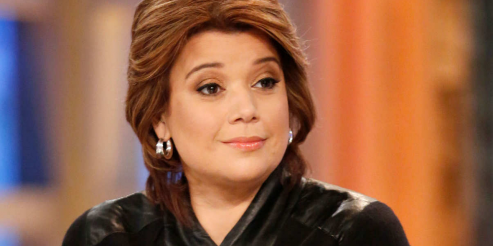 Ana Navarro Gives No F*cks: A Look at Her 'Greatest Hits'