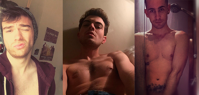 These Hot London #HornetGuys will Help Burn Off the Fog!
