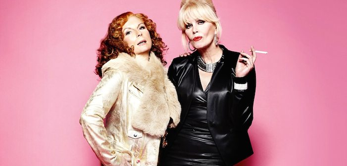Absolutely Fabulous: Jennifer Saunders Says It's Done for Good