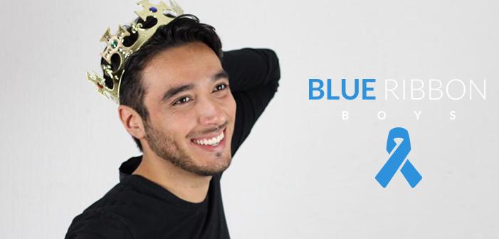 Blue Ribbon Boys: Youtuber Tres Pacos quiere romper la cadena de desinformación del VIH