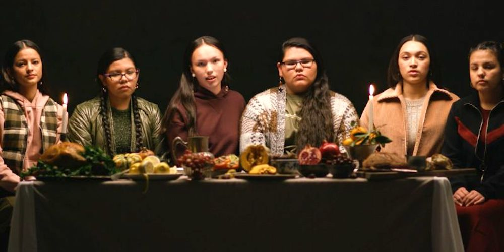 Watch These 6 Native American Teens Tell the True Story of Thanksgiving