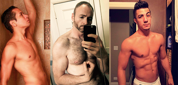 #HornetGuys in America: Meet 6 Sexy, Passionate, Friendly Men