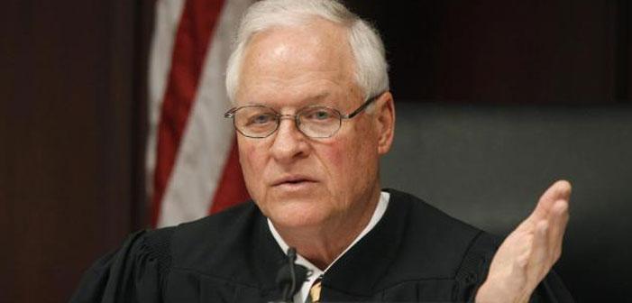 North Carolina Judge Blocks GOP Power Grab Against Democratic Governor